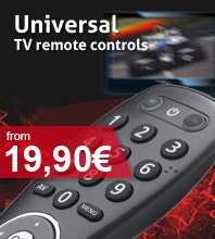 Universal Remotes